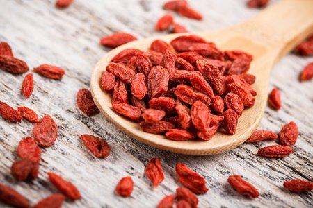 Как правильно похудеть с ягодами годжи