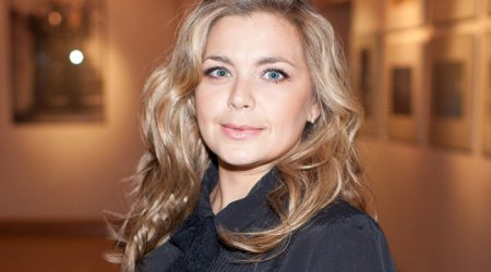 Диеты от знаменитостей: как худеет Ирина Пегова