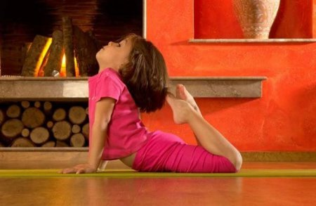 Ранкова зарядка: комплекс вправ для дітей
