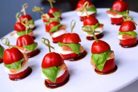 смачні рецепти на ювілей