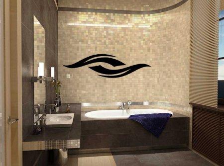 Как оформить дизайн ванной комнаты в стиле Прованс
