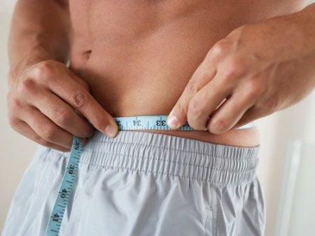 Як схуднути чоловікові без спорту
