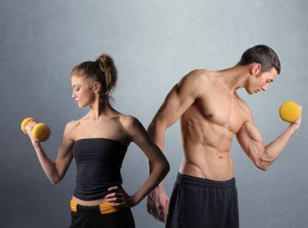 Який вид спорту підходить чоловікові