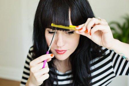 Як підстригтися, щоб відпала необхідність в укладанні?