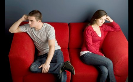 Психологи рассказали, как помириться с мужем, если он виноват