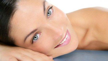 Експрес-чистка обличчя в домашніх умовах