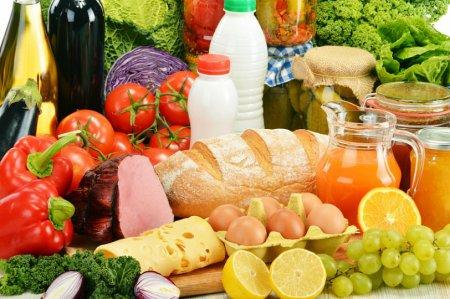 Правильне харчування влітку. Що потрібно знати.
