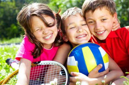 Как организовать досуг ребёнка на каникулах