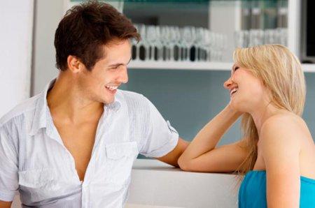 как познакомиться с мужчиной в реальной жизни