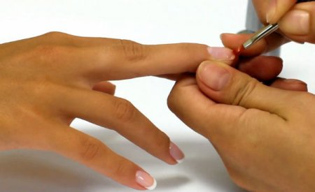 Здорова краса – дизайн нігтів біогель