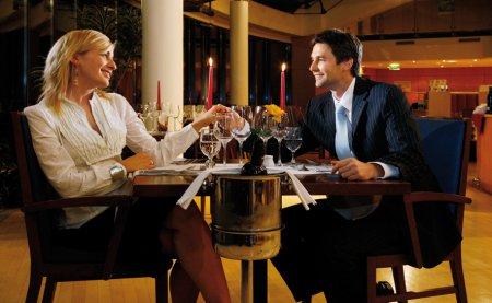 Романтичне побачення в ресторані: як вразити