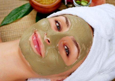 Як зробити маску для обличчя з дріжджів