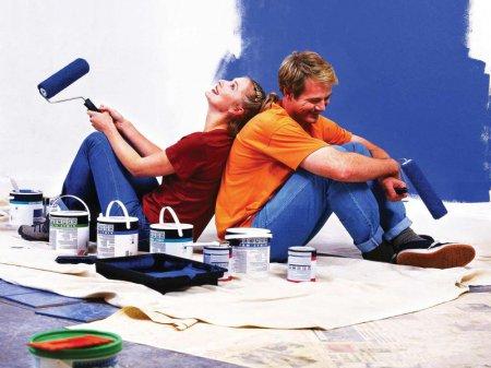 Ідеальний ремонт квартири своїми силами