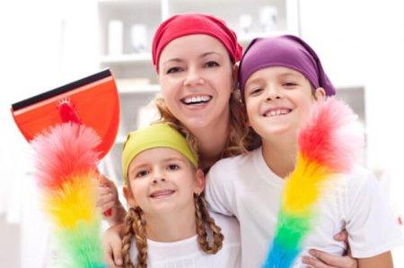 Как воспитать ребёнка трудолюбивым: ТОП советов
