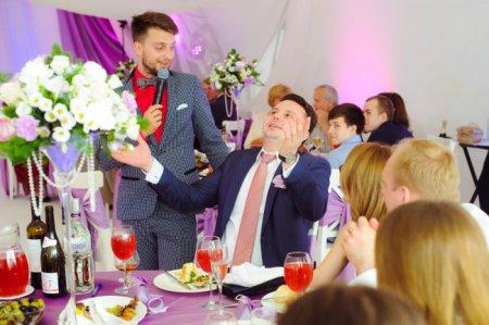 тамада на весілля
