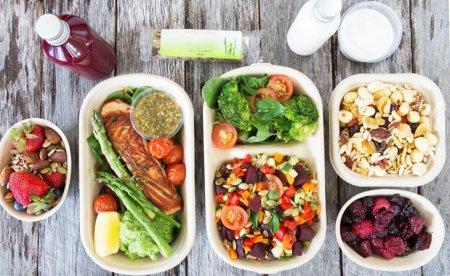 Правильне харчування на кожен день: сніданок, обід і вечеря
