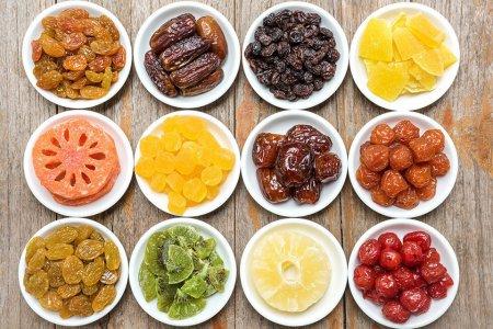 Як правильно харчуватися на дієті і перестати їсти солодке