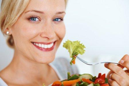 диета для похудения из простых продуктов