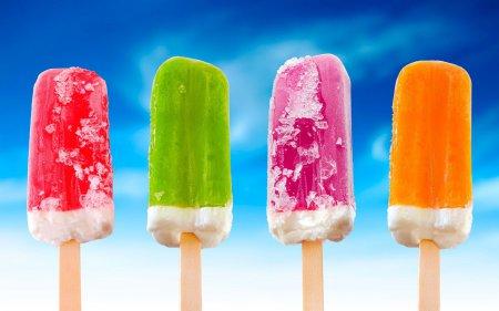 Кулінарія. Морожене: різні смаки, рецепти і фото
