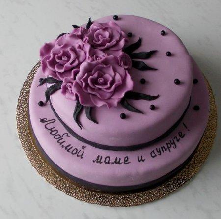 Ювілейні торти: найкращі рецепти
