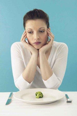 Жорсткі дієти для схуднення: