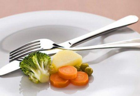 Ефективна дієта швидко