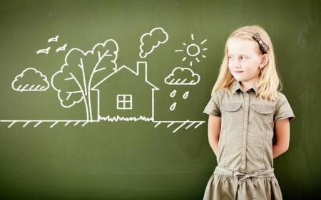 Як виховувати дитину одного? Поради психолога