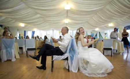 весілля без тамади