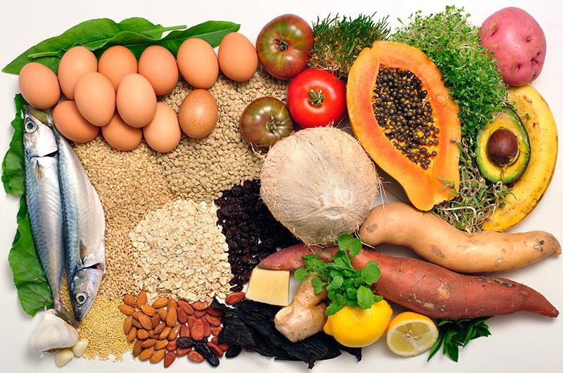 здоровое питание для ребенка 7 лет