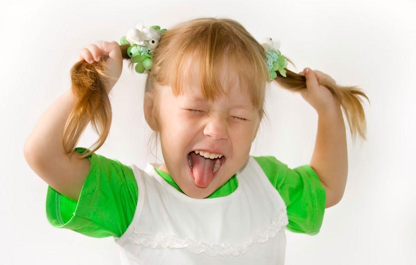 Ребенок 1 год постоянно психует что делать