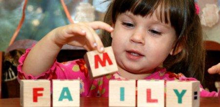 Як навчити дитину англійської мови в ігровій формі