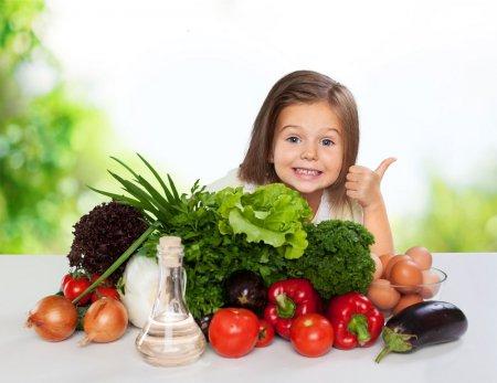 Здорове харчування