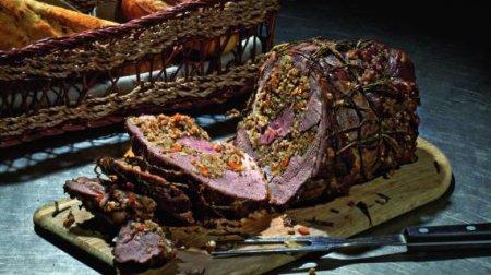 домашні рецепти з м'яса