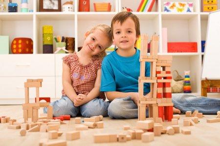 Розвиваючі заняття для дітей дошкільного віку
