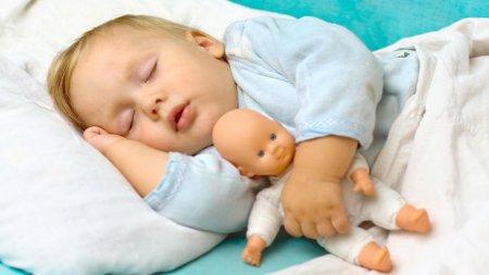Як навчити дитину засинати самостійно в 1,5 року