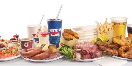 Гипоаллергенная диета: правила питания