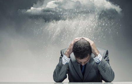 Як боротися з депресією після розлучення
