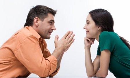 Як підтримати розмову з хлопцем