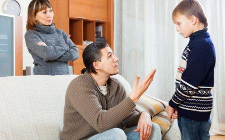 Мнение психологов о наказании детей розгами