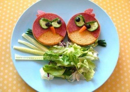 Кулінарія: рецепти для дітей