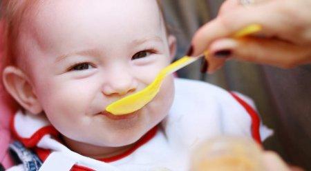 Раціон харчування дитини в 6 місяців