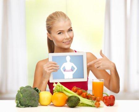 Правильне харчування: щоденне меню
