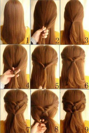 ТОП-3 зачіски з плетінням для дочки-підлітка
