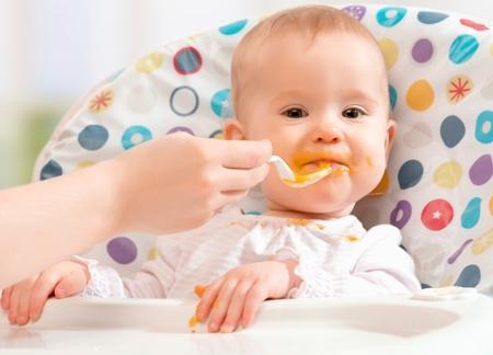 раціон харчування дитини в 1 рік