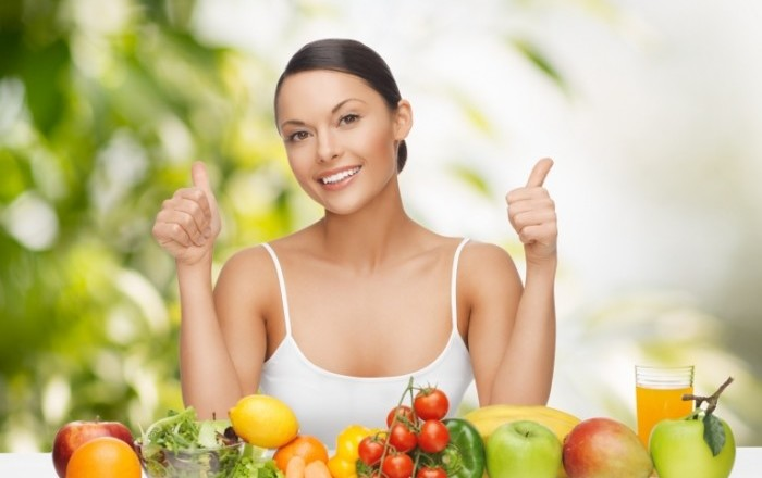 как питаться чтоб похудеть на 10 кг