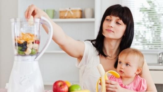 Эффективная диета для похудения для кормящих мам