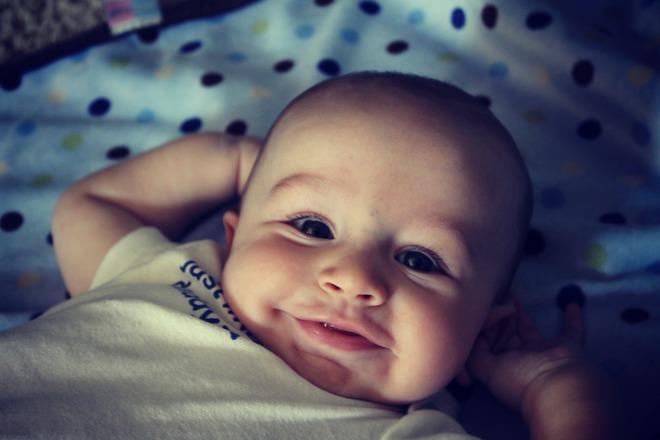 Как сделать ребенка фотографии 19