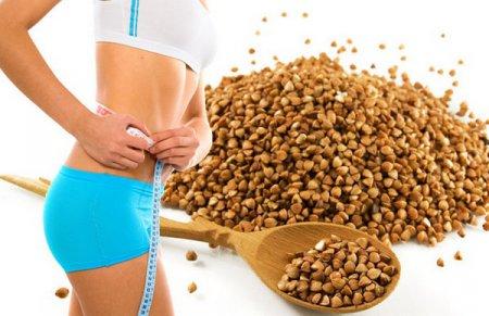 Вівсяна і гречана дієти: -10 кг за два тижні