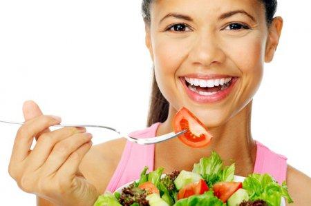 ТОП-6 правил режиму харчування для набору ваги