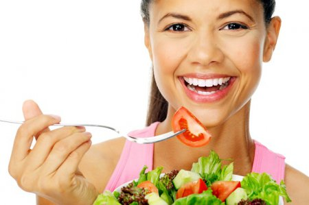 ТОП-6 правил режима питания для набора веса
